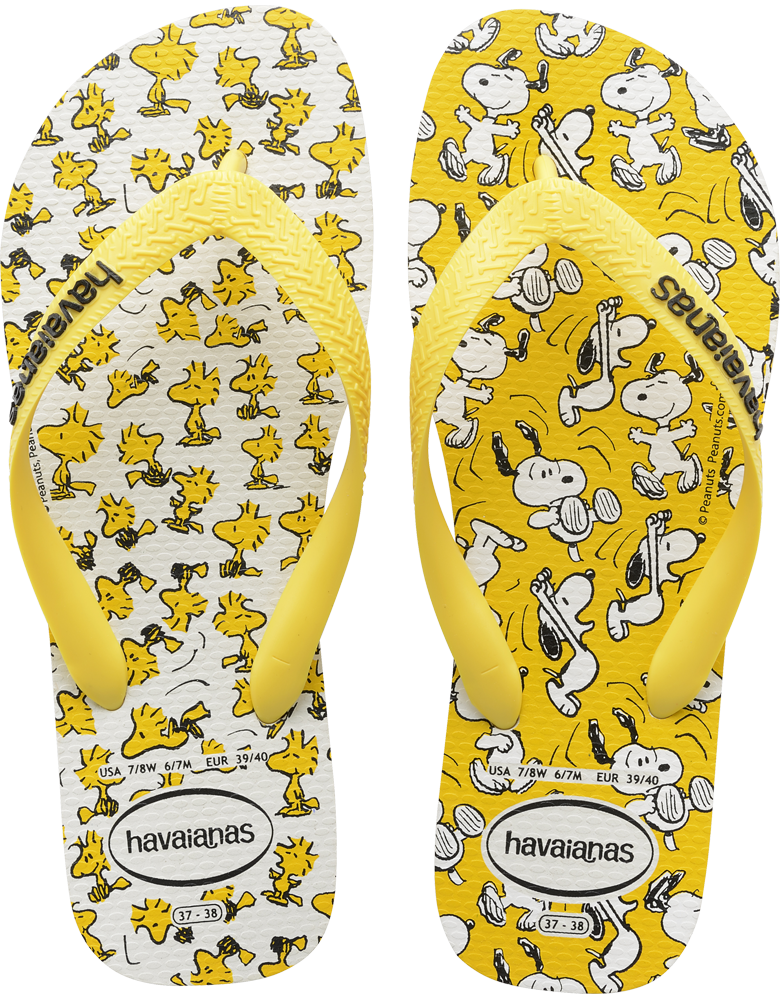 2e12246f64c7 Snoopy Women s Flip Flop - Snoopy Flip Flops for Women - Havaianas LOVE  Theses