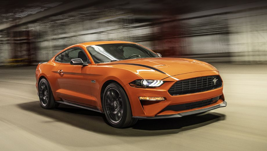 Ford mustang high performance ford mustang ford mustang