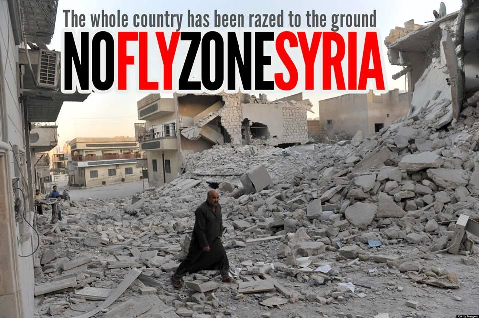 Sadece Halep'e günde 150 civarında varil bombası atılıyor. Hergün yüzlerce ev yıkılıyor.