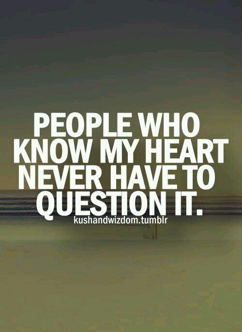 La gente que conoce mi ...