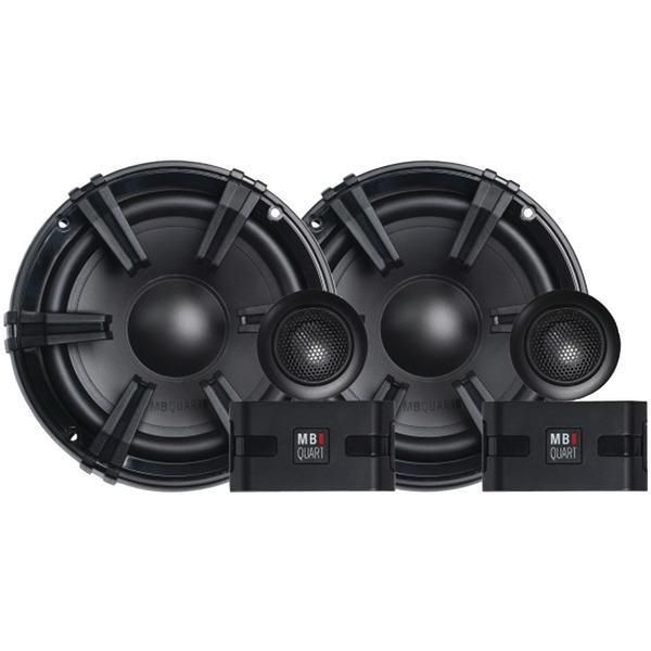 Discus Series 6.5 90-Watt Component Speaker System with 1 Tweeters #componentspeakers