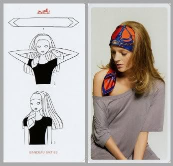 Formas Modernas De Usar Panuelos En La Cabeza Paso A Paso Buscar Con Google Pañuelo En La Cabeza Nudosde Bufanda Pañuelos Para La Cabeza
