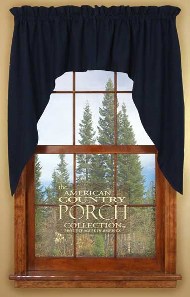 20+ Blue bathroom window curtains info