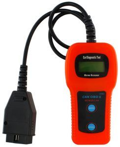 On-Board Diagnostics (OBD) – introduction to the Modes of Operation (Diagnostic Services)