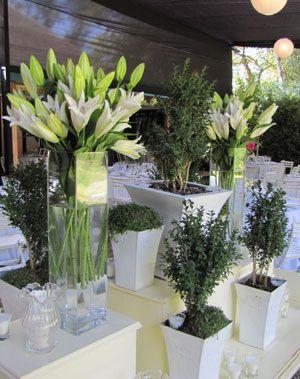 Arreglos de flores para bodas de d a para m s - Arreglos de flores para bodas ...