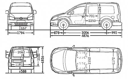 Vw Caddy Maxi Panel Van Dimensions Volkswagen Vans And Commercial Vehicles Uk Vwvancamper Vw Caddy Maxi Caddy Van Vw Caddy Maxi Life