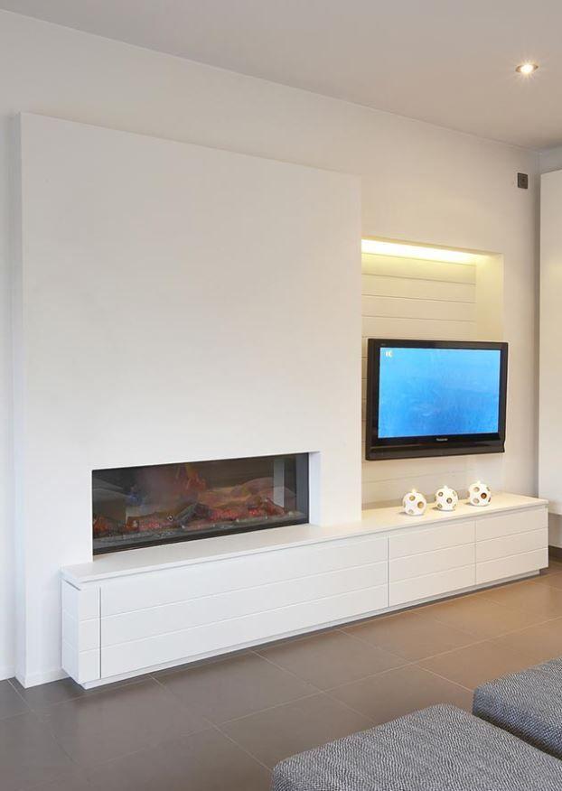 Dirk Lievens / ontwerp haardwanden/opvolging van a tot z   interieur ...