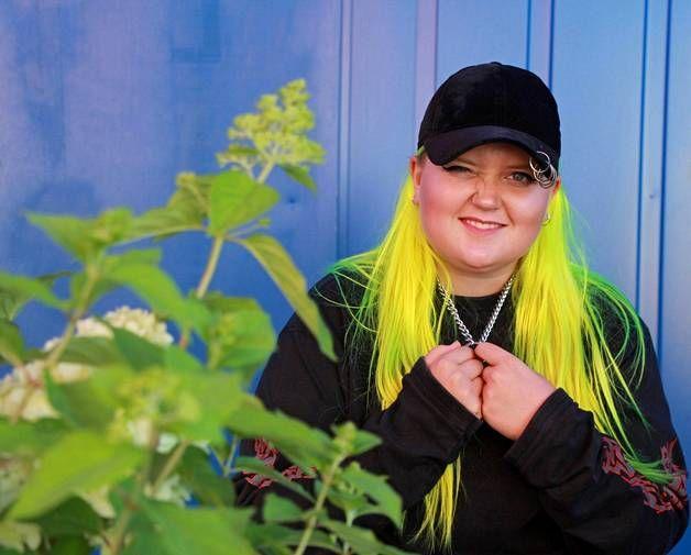 Suomalaislaulaja Alman keikka Flow'ssa noin 5 000 ihmiselle ei olisi voinut mennä juurikaan paremmin.