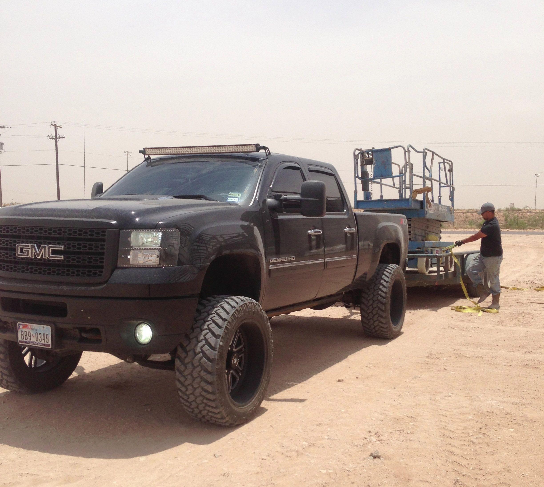 Sick Duramax Denali Gmc Gmc Trucks Sierra Cool Trucks