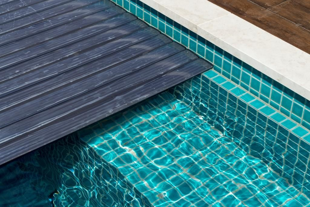 Sunbather Solar Pool Heating and Pool Covers | Automatic Security ...
