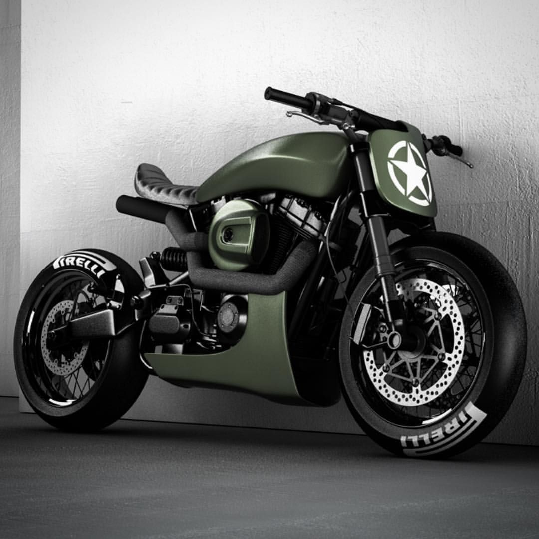 ziggurat moto military motorcycle caferacers dropmoto rh pinterest com
