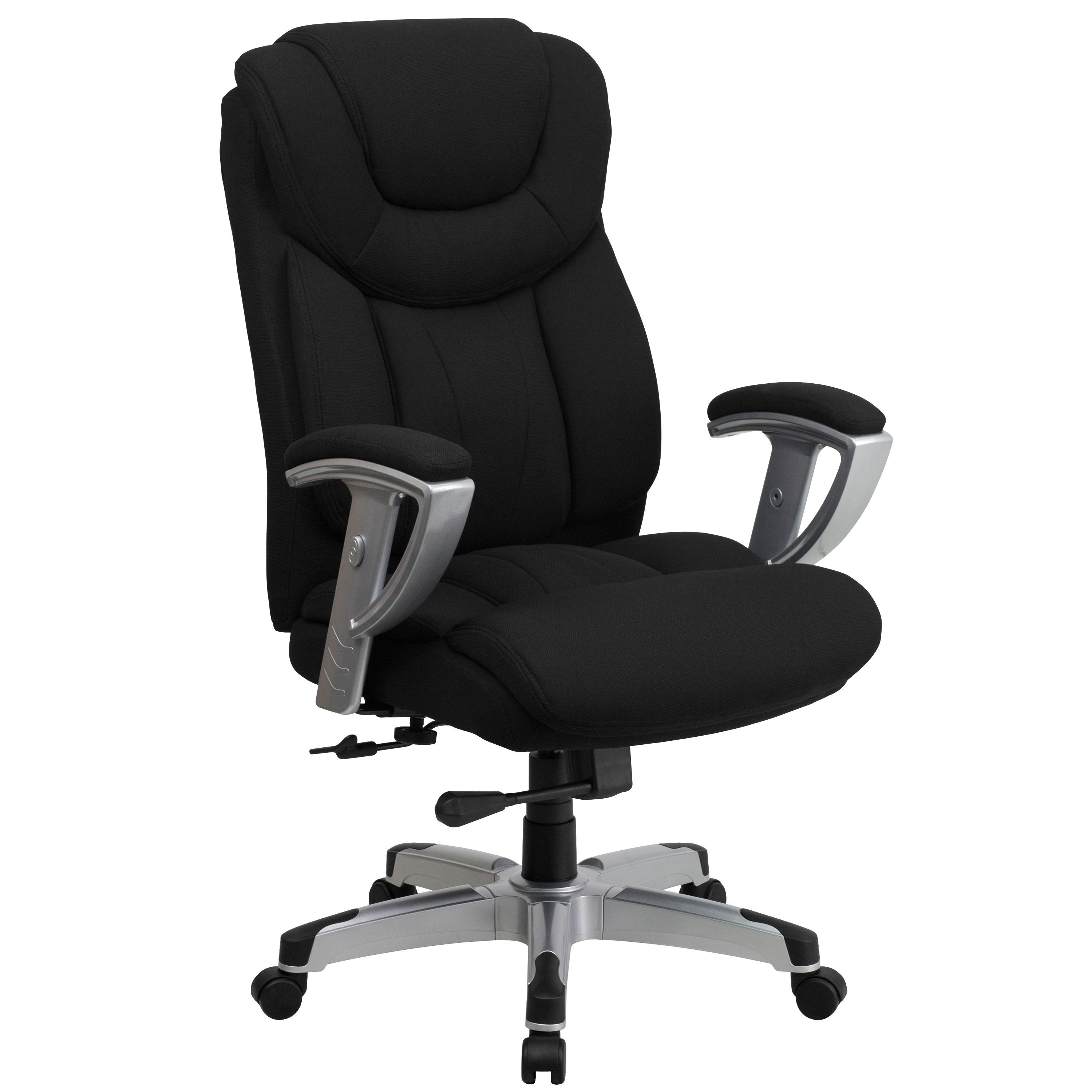 Best Bolvan Big And Tall Executive Swivel Office Chair With 400 x 300