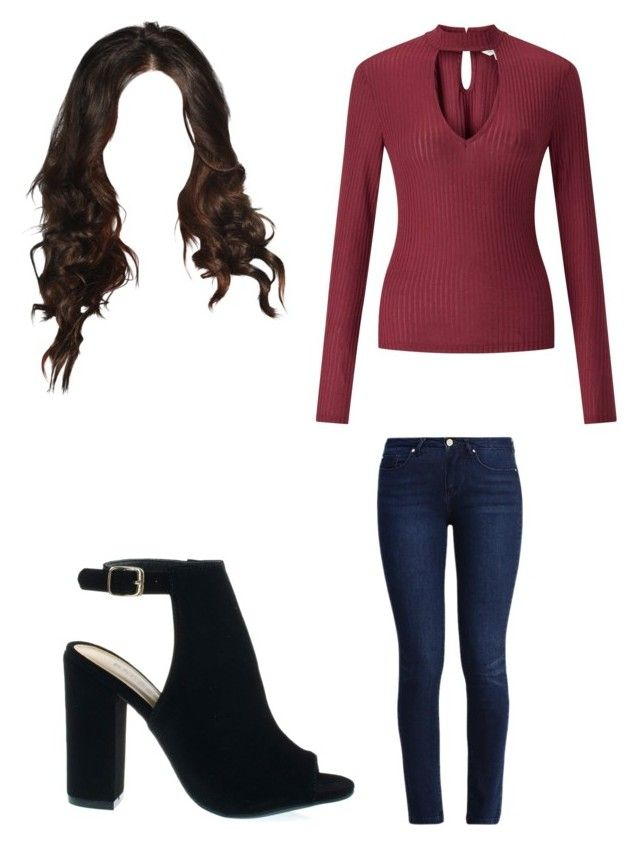 """""""Untitled #13178"""" by iamdreamchaser ❤ liked on Polyvore featuring Miss Selfridge"""