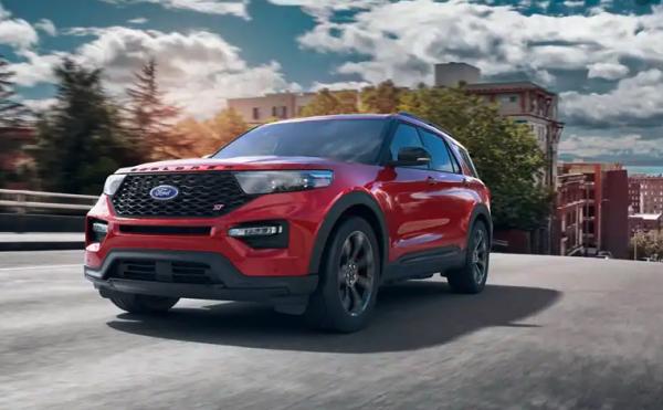 Ford Explorer 2020 prezzi, motori e caratteristiche ♦๏☘
