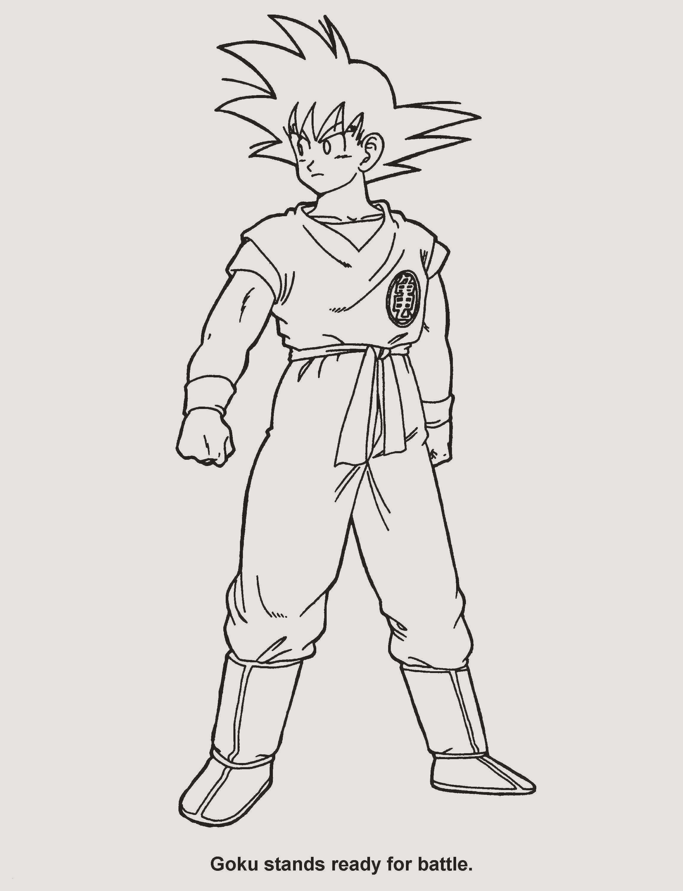 Dragon Ball Coloring Pages Lovely 30 Top Dragon Ball Z Ausmalbilder Neuste Cartoon Coloring Pages Coloring Pages Coloring Books