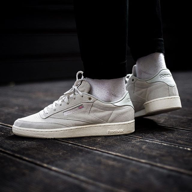 fc5831de90e845 REEBOK CLUB C 85 MCC 10000  sneakers76 store online (link in bio ...