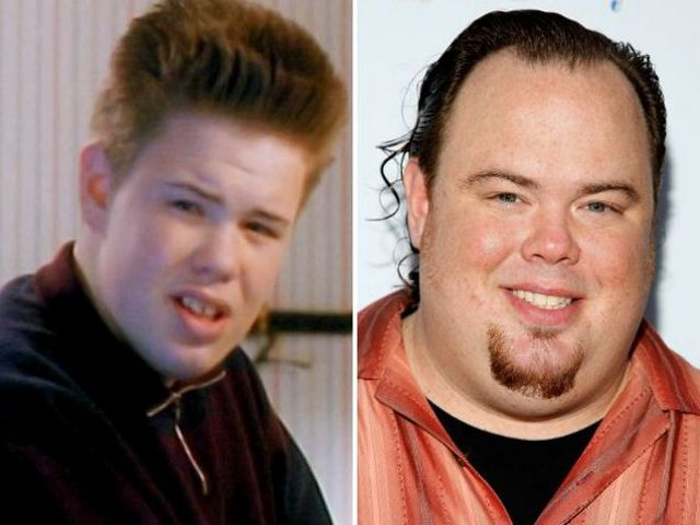 present day picture of buzz  from home alone -