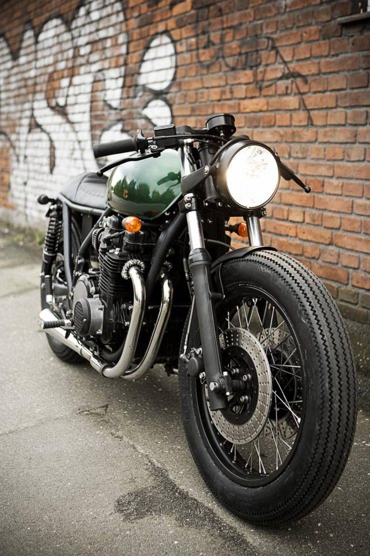Beautiful Kawasaki Z1000 St Custom Cafe Racer Motorcycle Kawasaki Z1000 Cool Motorcycles [ 1110 x 740 Pixel ]
