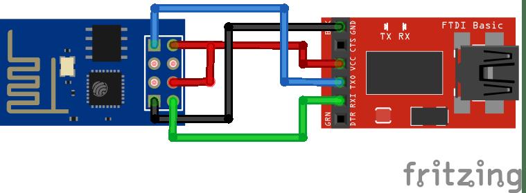 ESP8266 Android MIT App Inventor Tutorial Random Nerd
