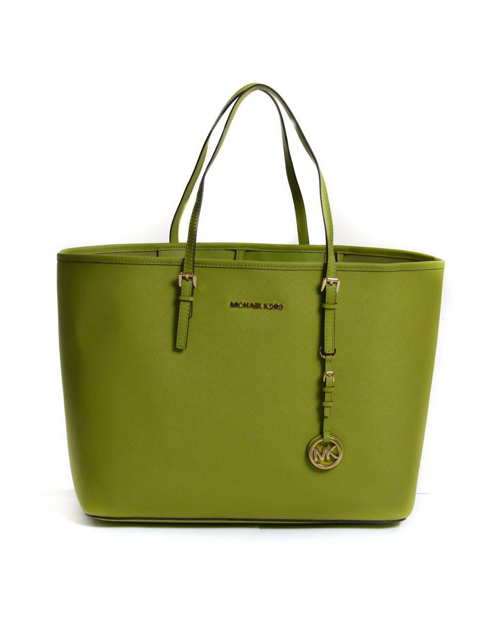 Michael Kors MD Travel Tote
