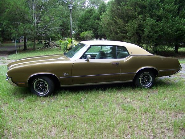 Image result for 1972 olds cutlass supreme