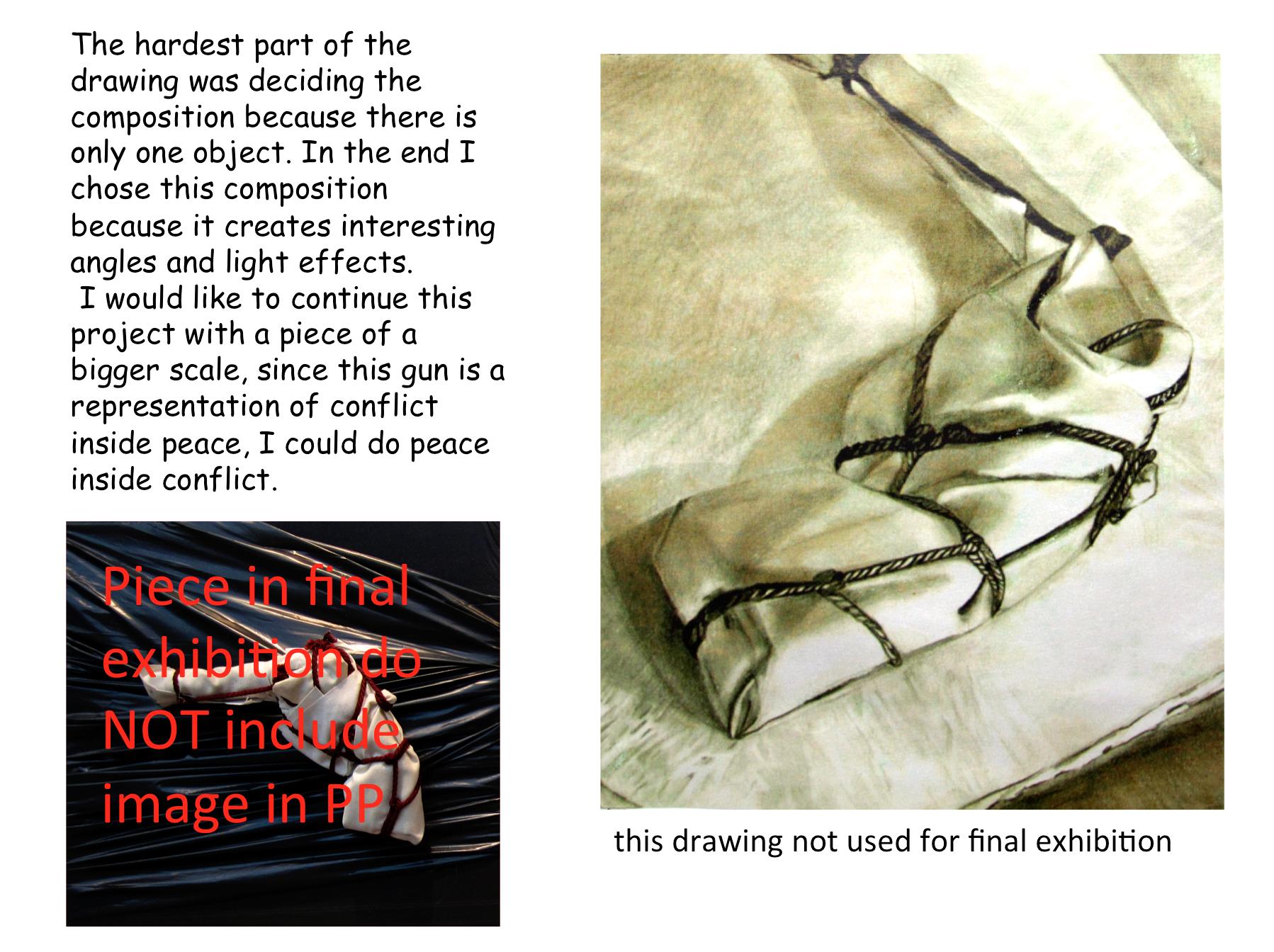 Ib Visual Arts Process Portfolio Format Ibva Art Art Lessons