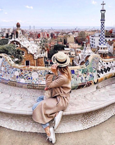 The 31 Best Places To Take Pictures In Barcelona - Sidewalker Daily -  The 31 Best Places To Take Pictures In Barcelona – Sidewalker Daily  - #AdventureTravel #barcelona #CultureTravel #Daily #NightlifeTravel #pictures #places #sidewalker #TravelPhotography