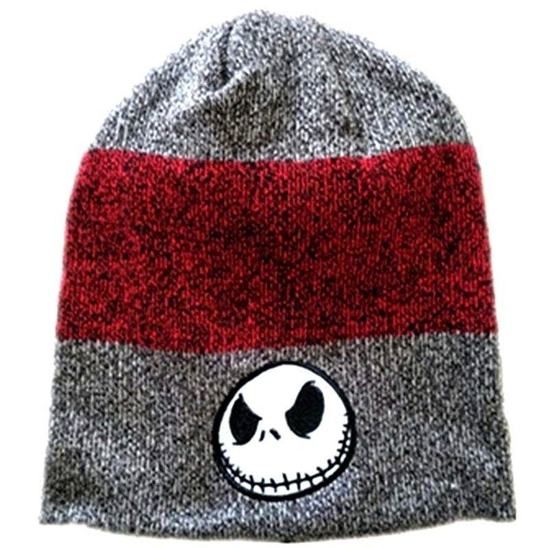 Adult Unisex Pirate Skull Head Dancing Wool Cap