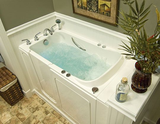 Safe Step Walk In Tub Galkos Construction Inc Walk In Bathtub