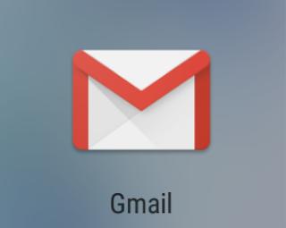 كيفية تغيير واستعادة كلمة مرور Gmail في حال نسيانها بالصور Symbols Gmail Letters