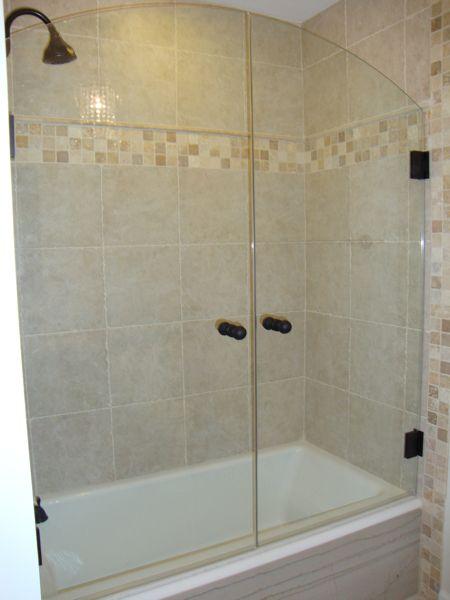 Miscellaneous Glass Glass Shower Tub Tub Shower Doors Glass