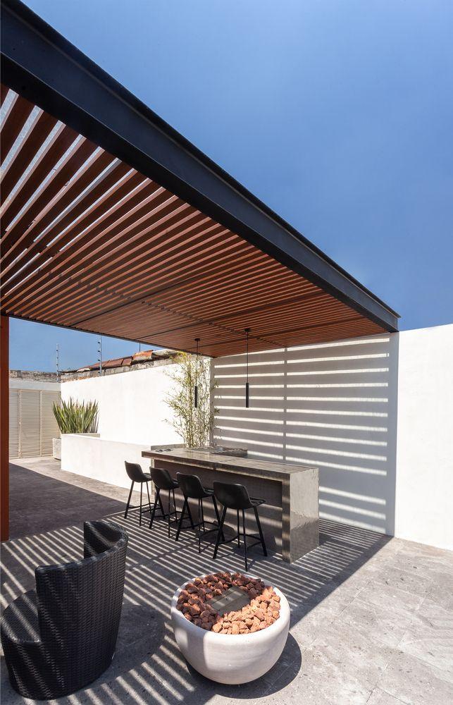 Galería de Casa Cervantes / Muro Taller de Arquitectura – 15