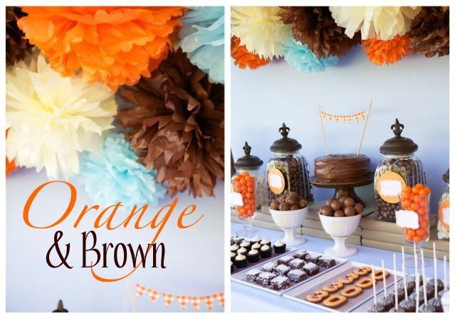 Image Result For Rustic Masculine Fall Party Decorations