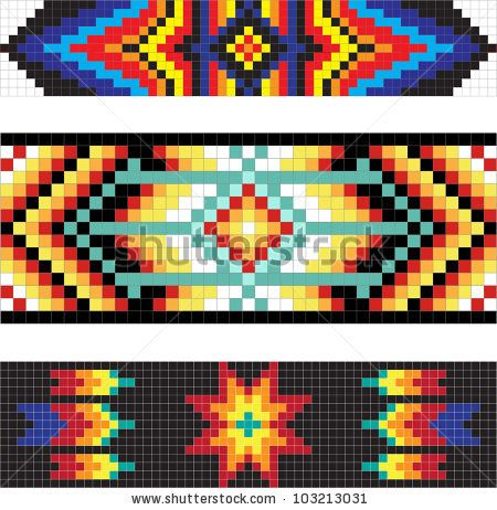 Berühmt Native American Designs and Patterns | Traditional (native  SH41