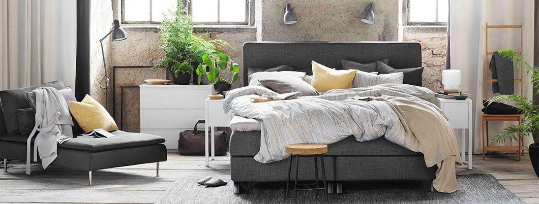 ikea dunvik gr kontinentals ng bedrooms home decor ikea bedroom. Black Bedroom Furniture Sets. Home Design Ideas