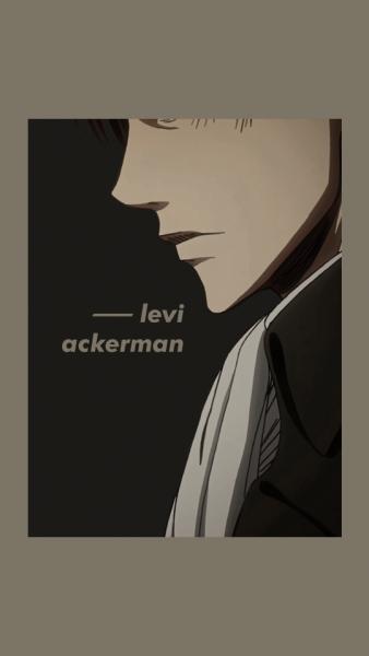 Levi Wallpaper Tumblr Attack On Titan Levi Attack On Titan Anime Levi