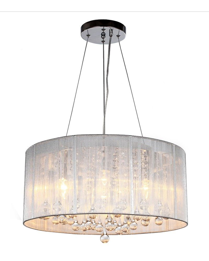 zoom lighting shade a pendant drum