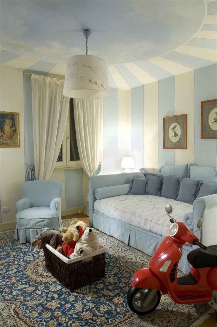Casa Recanati, Recanati, 2004 http://bit.ly/ztFy3N by Fabrizia Frezza #architecture #design #child #children #baby
