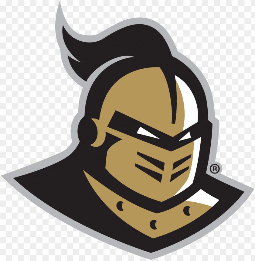 Images For Knight Head Logo Png Ucf Knights Logo Png Image With Transparent Background Png Free Png Images Knight Logo Ucf Knights Free Png