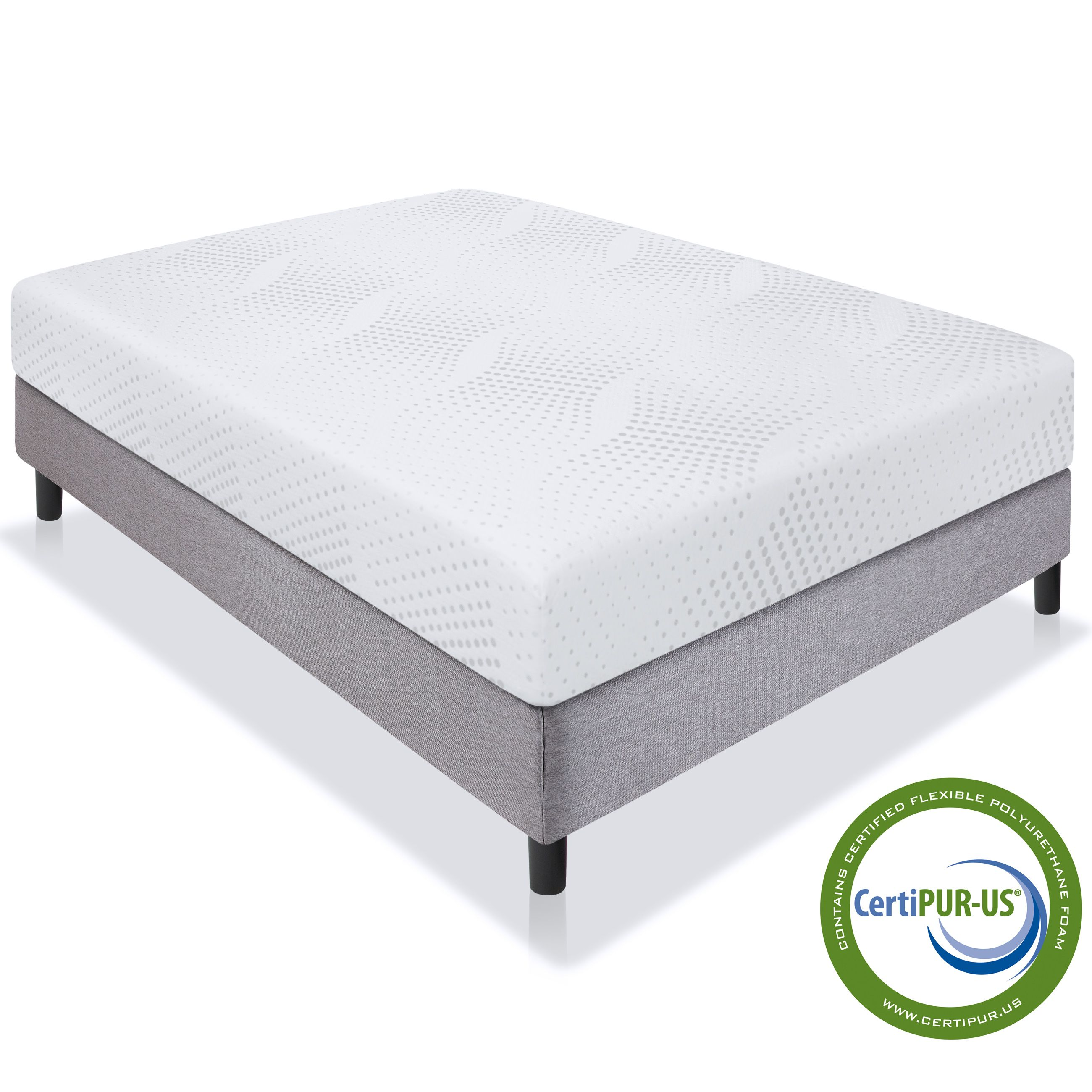 Memory Foam Mattress For Added Comfort To Your Nights Foam