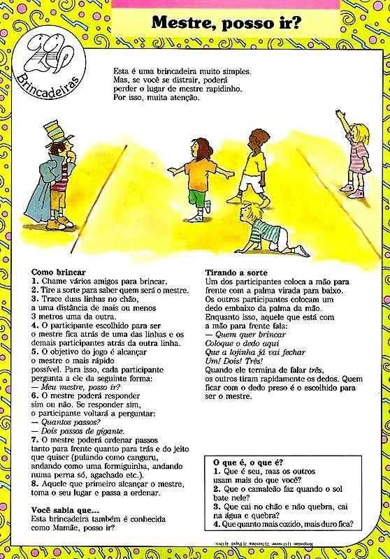 Tia Ariel Brincadeiras Infantis Colonia De Ferias