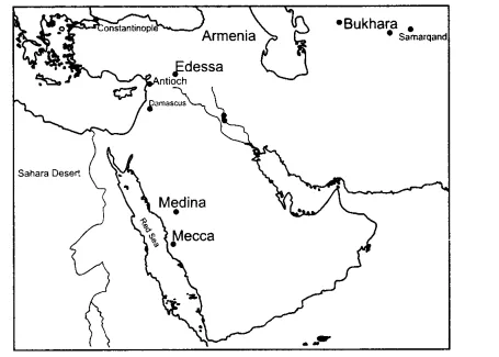 Ncert Solutions For Class 11 History Chapter 3 An Empire Across