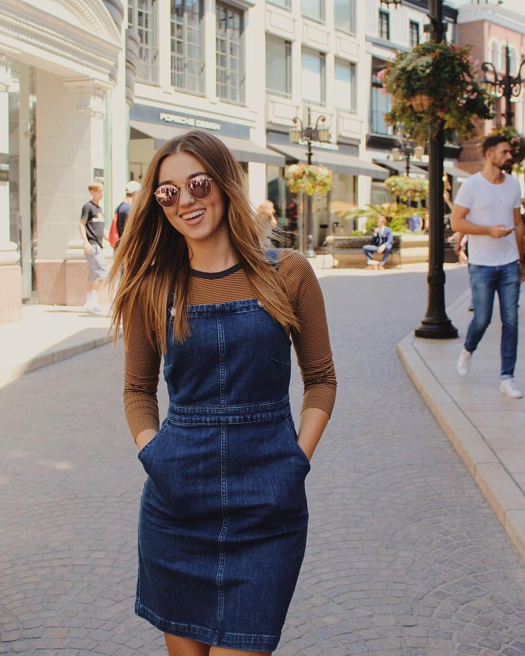 fabulous jumper skirt outfit ideas 10