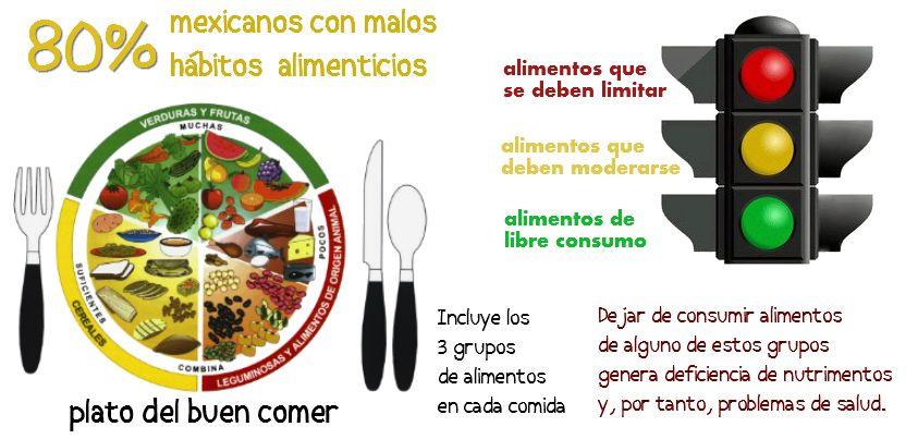 Plato Del Buen Comer Plato Del Buen Comer Plato Del Bien Comer Grupos De Alimentos