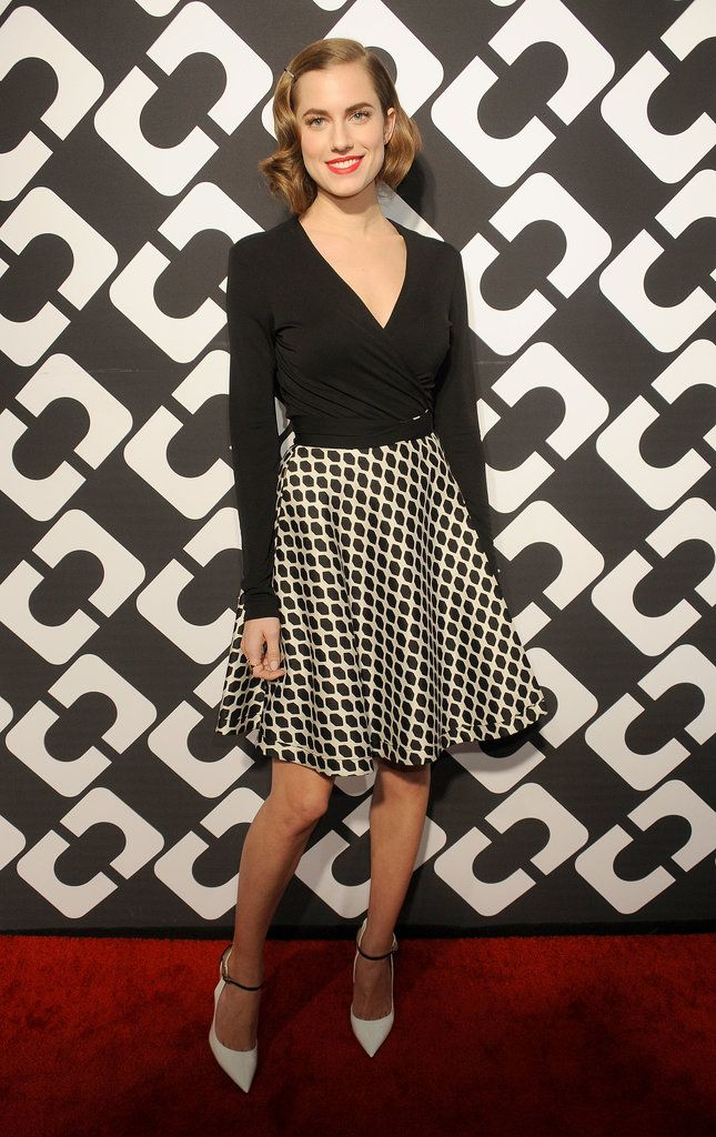 DVF Had the Party to End All Parties (Gwyneth! Rooney! An Olsen Twin!): Consider it a birthday of sorts for Diane von Furstenberg: her iconic wrap dress is turning 40, and to celebrate, she's presiding over the Journey of a Dress exhibition that opened last night in LA with a party that had quite the splashy guest list.