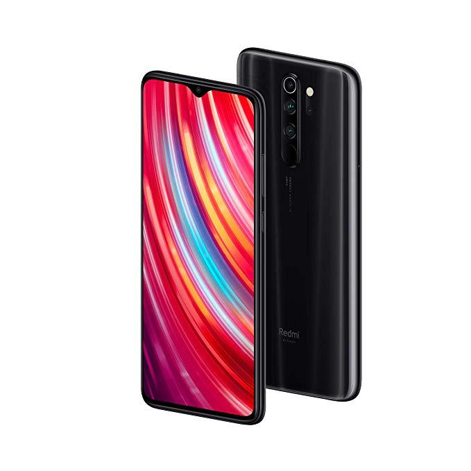 Amazon Com Xiaomi Redmi Note 8 Pro 64gb 6gb Ram 6 53 Lte Gsm 64mp Factory Unlocked Smartphone Global Model Mineral Grey Lifeli Xiaomi Smartphone Note 8