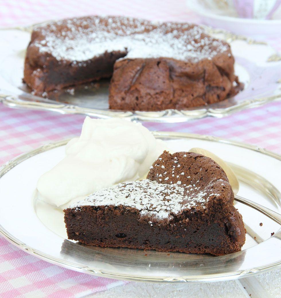 Cake Healthy Chocolat Caf Ef Bf Bd