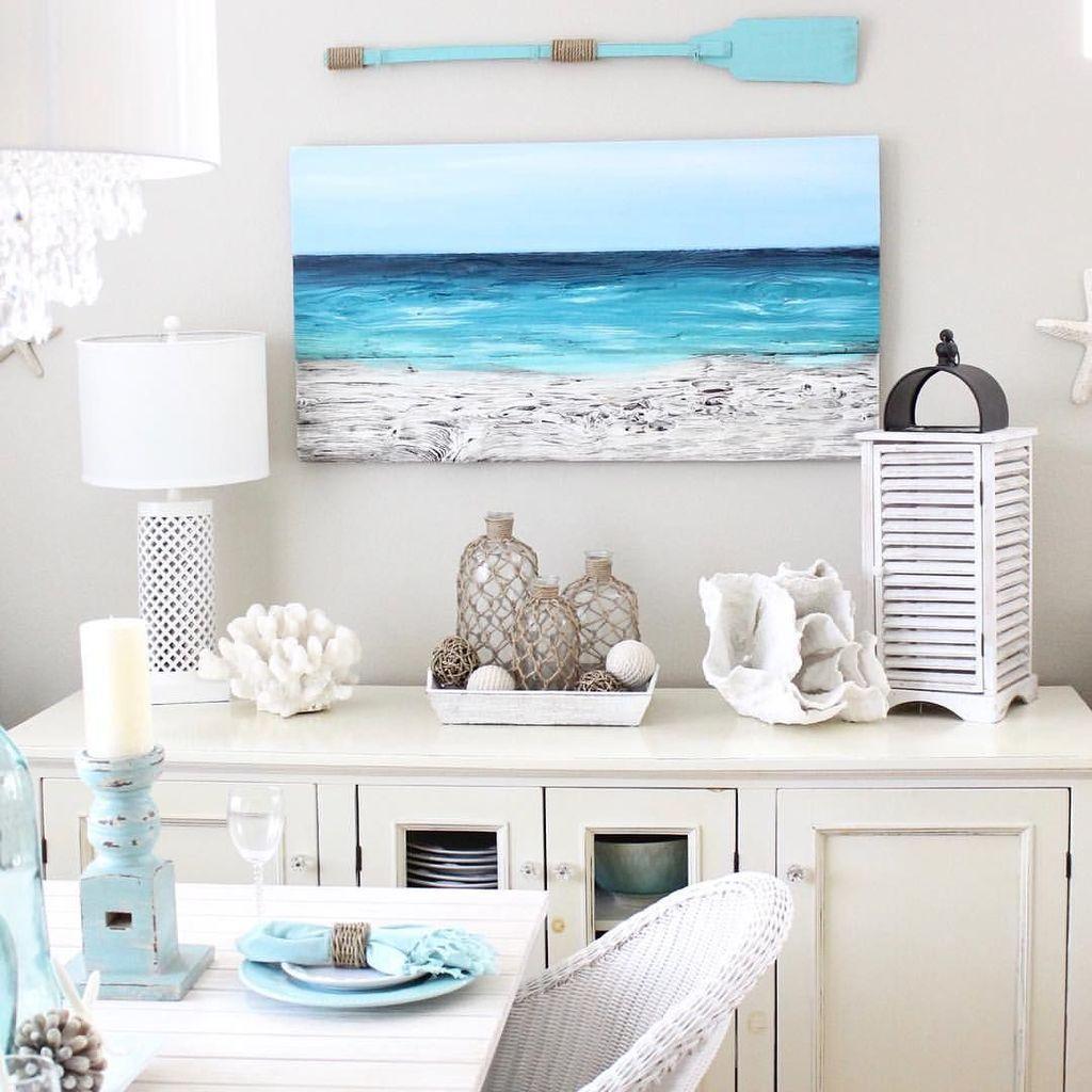 Photo of 50 Amazing Nautical Dining Room Decor Ideas – Trendehouse