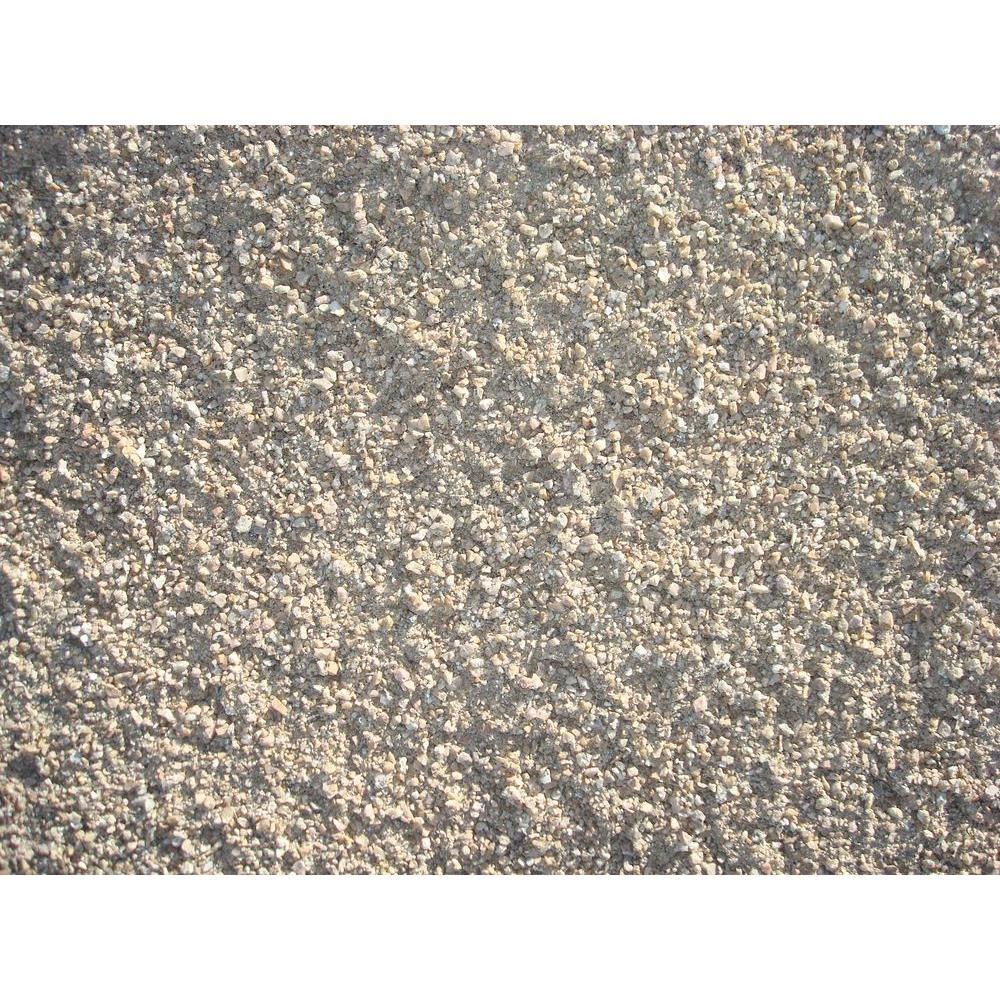 Classic Stone 0.5 Cu. Ft. Decomposed Granite-R3DG
