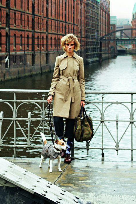 really want to make a minimalist trench, but short with 3/4 sleeves...maybe modify this burda118 pattern?